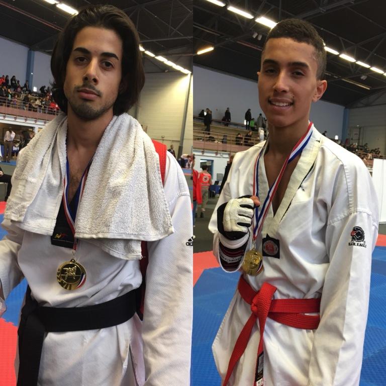 club taekwondo drome